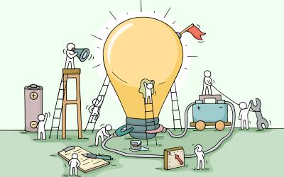 Blog: Wie errichtet man eine erfolgreiche Unternehmskultur? Und wofür eigentlich?